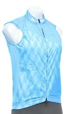 Rapha iKOR Labs Women Pro Team Lightweight Gilet Vest MEDIUM Blue Road Bike