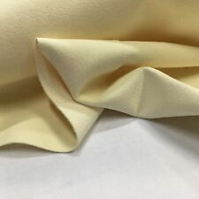 5339 Vanilla Custard Toray Ambiance/HP Ultrasuede Micro. fabric, 15 yds