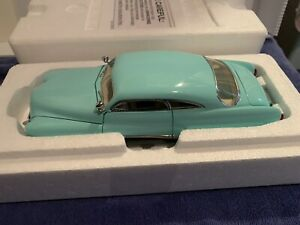 Danbury Mint 1:24 Scale Die Cast Hirohata Mercury Custom George Barris