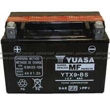 Scooter Battery 9A YTX9-BS