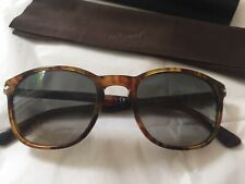 Persol Sunglasses with Case - Tortoise Shell