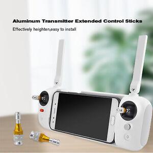 Transmitter Extended Control Sticks Joystick Handle for X-mi FIMI X8SE Drone