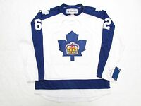 WILLIAM NYLANDER TORONTO MARLIES THIRD ALTERNATE AHL REEBOK PREMIER JERSEY