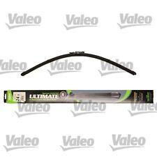 Windshield Wiper Blade Refill-Ultimate Wiper Blade Refill Left Valeo 900-24-8B