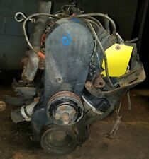81 82 83 84 85 86 87 Chevrolet Chevette 1.6 Engine