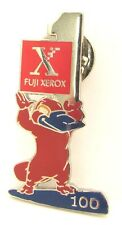 SYD MASCOT FUJI XEROX 100 DAYS SYDNEY OLYMPIC GAMES 2000 PIN BADGE COLLECT #120