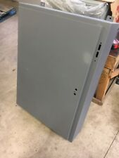 "NEW, HOFFMAN, A42S3108LP, DISCONNECT ENCLOSURE, NEMA TYPE 12, 42x 30 X 8"", (BRN)"