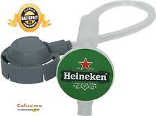 LOT (pack)10 TUBES BEERTENDER pour Tireuse Machine à Bière Seb et Krups Fûts 5L