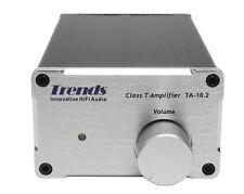 Trends TA-10.2 SE Mini Class-T Stereo Amp. with 4A Adaptor T-amp Tripath TA2024