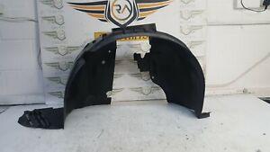 Peugeot 307 CC Mk1 2005 front passenger side wheel arch liner splash guard