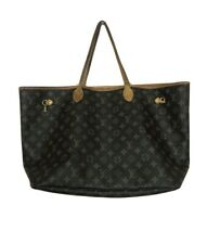 Louis Vuitton Neverfull Tote GM