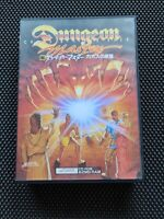 Vintage 1989 Dungeon Master Chaos Strikes Back JAPAN VERSION CDROM NO COIN Atari