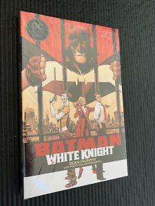 BATMAN: WHITE KNIGHT HC (Sean Murphy) DC Comics Hardcover *Joker*