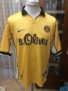Maglie da calcio di squadre tedesche Borussia Dortmund   Acquisti ...