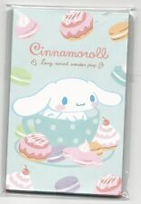 Sanrio Cinnamoroll Envelopes With StickersMoney Gift Cards White