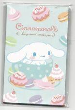 Sanrio Cinnamoroll Envelopes With StickersMoney Gift Cards White