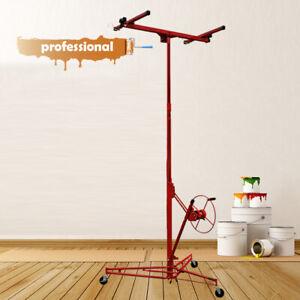 *VIC PICKUP* 11FT Plasterboard Panel Lifter For Gyprock Plaster Hoist