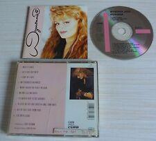 CD ALBUM WYNONNA JUDD WYNONNA 10 TITRES 1992