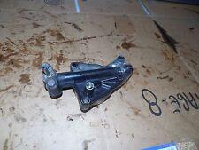honda cx500T cx500 turbo cam shaft camshaft holder end cap cx650 cx650T 82 1982