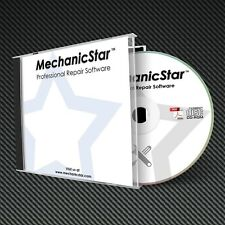 1992-2014 Freightliner Step Van Workshop Service Manual CD ROM