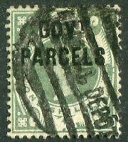 GB Großbritannien Nr. 31 GOVT. PARCELS 1887 1 Sh used gestempelt Michel 200,00 €