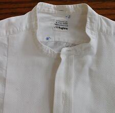 Marcella tunic shirt Horaces 14.5 mens evening dress wear Vintage 1920s 1930s 3