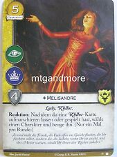 A Game of Thrones 2.0 LCG - 1x #047 Melisandre dt. - Base Set - Second Edition