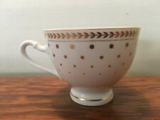 Laura Biagiotti Paolina Pattern Fine Designer China Coffee Tea Cup