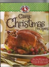 Gooseberry Patch Classic Christmas Recipes by Gooseberry Patch
