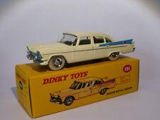 Dodge Royal Sedan - ref 191  au 1/43 de dinky toys atlas