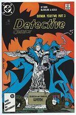DETECTIVE COMICS #577 Aug 1987 DC BATMAN NM/MT 9.8 W McFARLANE Art YEAR TWO