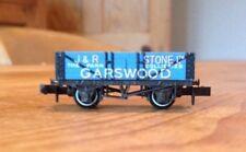 N gauge Peco Truck Wooden J&R Stone Ltd- NR P80