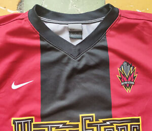 New York Metrostars jersey shirt soccer 1999 MLS season