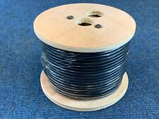 50m Roll RG58 Coax Cable for CB Amateur SWL Ham RG58 50 Ohms