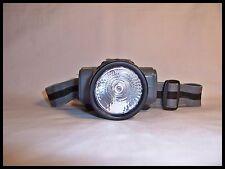 Head Lamp Adjustable Swivel Lens Camping RV Mechanics Home Repair First Aid New