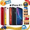 APPLE iPHONE XR 64GB 128GB UNLOCKED (AU STOCK, AU MODEL, LOCAL WARRANTY)