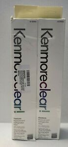 Kenmoreclear! Kenmore Replacement Refrigerator Filter 46-9999.