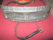 NOS 1948-1951 Packard left parking lamp assembly