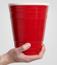 Gigantic Red Solo Cup 32 oz. Beer Party Cup by Big Mouth Toys NEW
