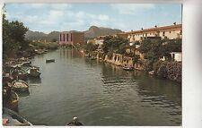 BF29567 gandia grao rio san nicolas river st nicholas  spain front/back image