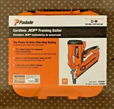 Paslode Part # 905600 Cordless XP Framing Nailer Model CF325XP New Free Shipping