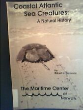 Coastal Atlantic Sea Creatures A Natural History