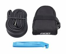 Combi Pack Saddle Bag Race Pack With BTI-71 Innertube & BTL-81 Tyre Lever BSB-53