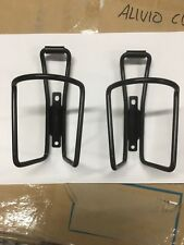 2 x Specialized Black Bottle Cages