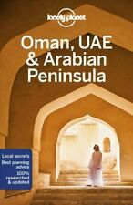 Lonely Planet Oman, UAE & Arabian Peninsula by Lonely Planet 9781786574862