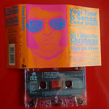 DREAD ZEPPELIN - YOUR TIME IS GONNA COME CASSETTE (LED ZEP ELVIS)