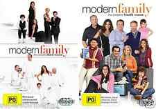 Modern Family : Season 3 & 4 : NEW DVD