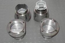 Kolben Zylinder 2,4  2,6  Liter für VW KÄFER BUS Porsche 914 Typ 4 Motor 104 mm