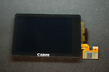 Canon G20 LCD Screen Display With Touch Panel Replacement Repair Part