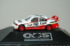Herpa PC Modelo MERCEDES BENZ 190E nr.78 1:87 (155)